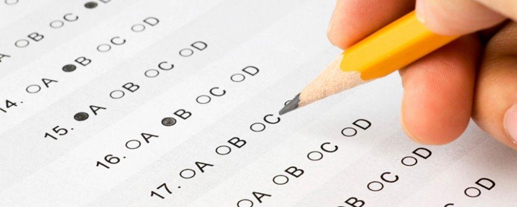 egzamin SAT