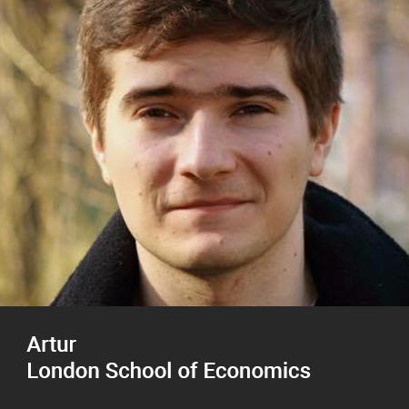 Artur, London School of Economics