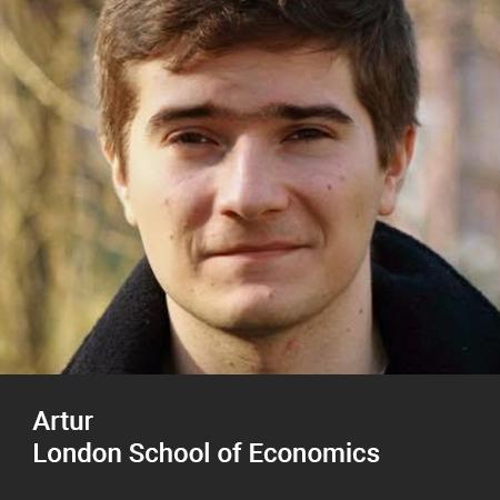 Artur, London School of Economics
