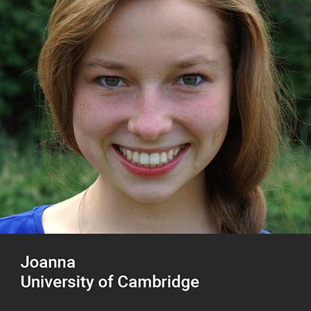 Joanna, University of Cambridge (1)